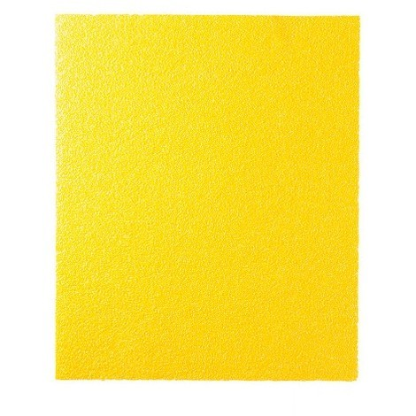 FEUILLE JAUNE A PONCER 80 -